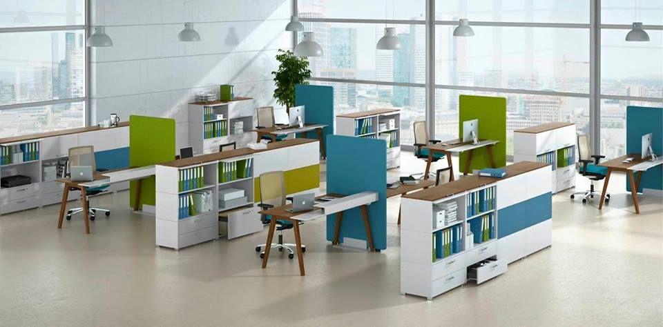 Moderne bürogestaltung  Wir über uns